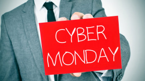 Cyber Monday in den USA