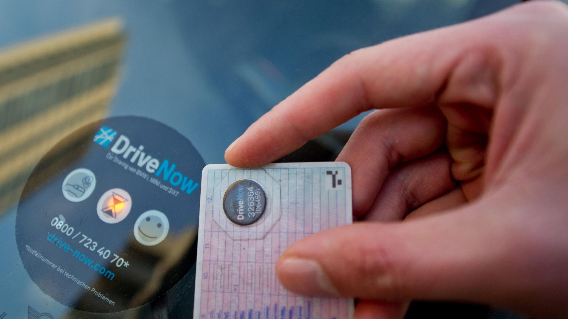 Drive Now Bekommt Bmw Kreditkarte Mit Schlusselfunktion