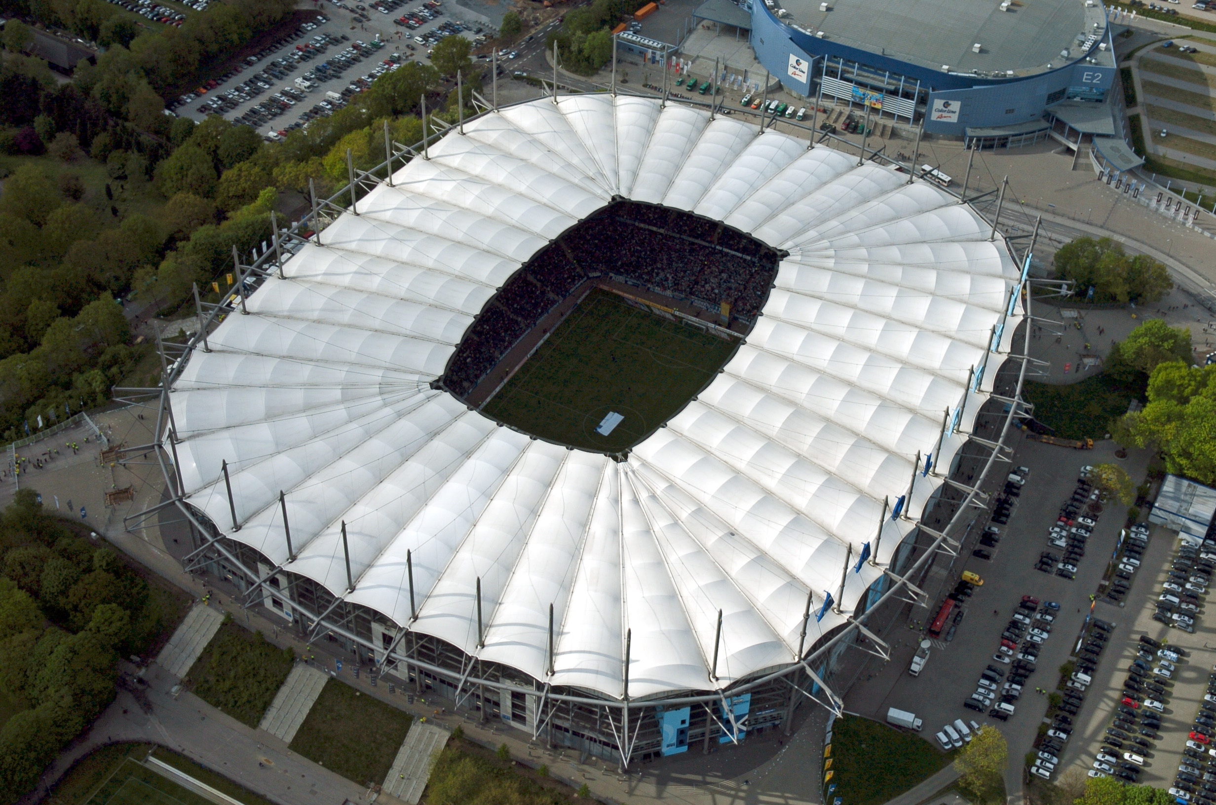 namensrechte hsv stadion trennt sich von imtech o2 world wird benz arena absatzwirtschaft. Black Bedroom Furniture Sets. Home Design Ideas