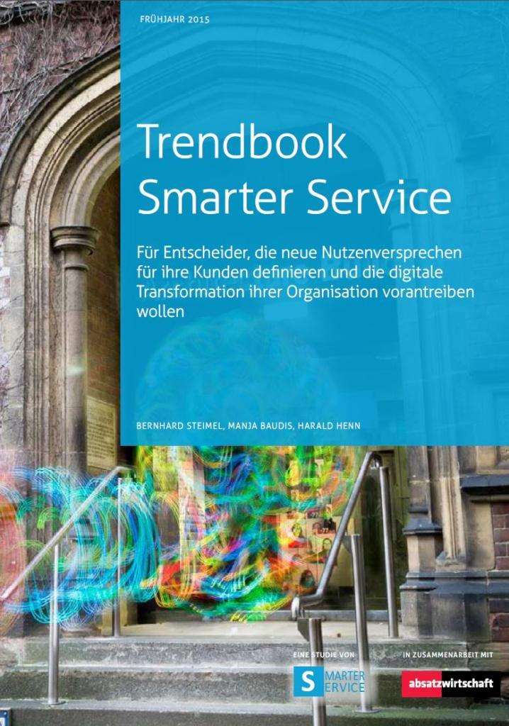 Trendbook 2014