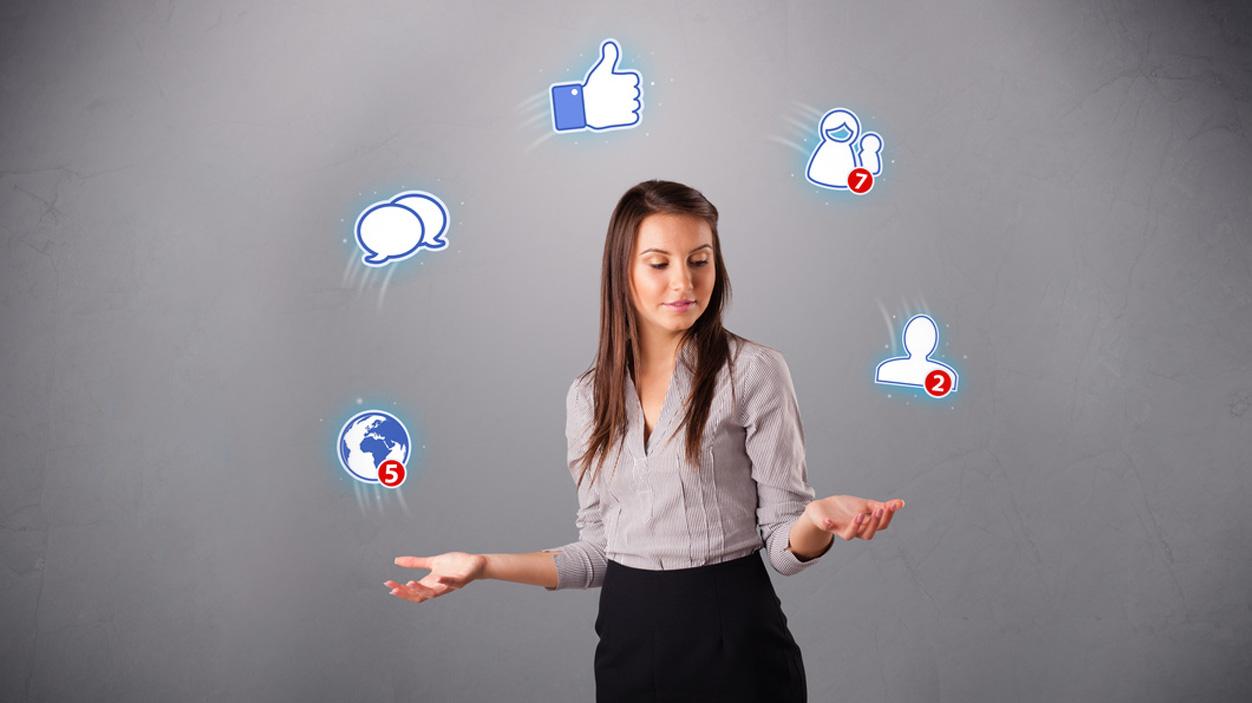 Die neun größten Social Media-Irrtümer › absatzwirtschaft