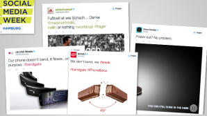 Social Media Week: 7 Tipps für Marketing in Echtzeit