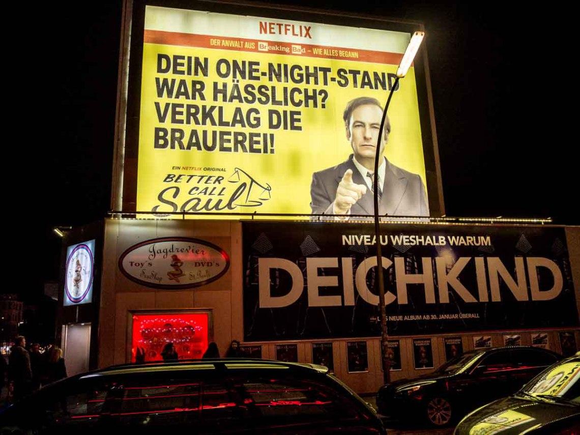 Netflix 2015; Kolle Rebbe 2015