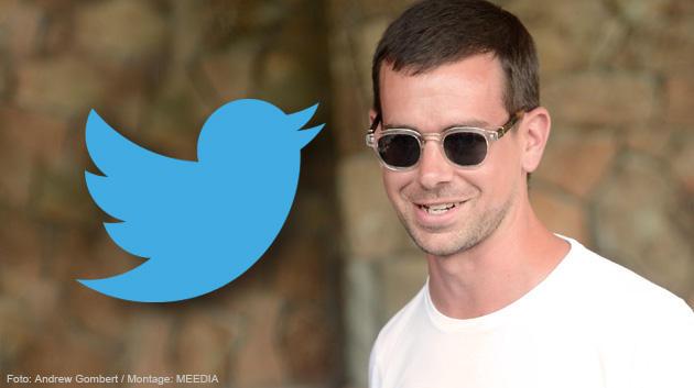 Twitter Mitbegrunder Jack Dorsey Kehrt Als Ceo Zuruck Absatzwirtschaft
