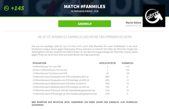 Fanmiles Hertha