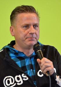 Gunnar Sohn