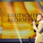 DEUTSCHER RADIOPREIS / Benjamin Hüllenkremer