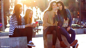 Kostenlose Dating-Telefonate