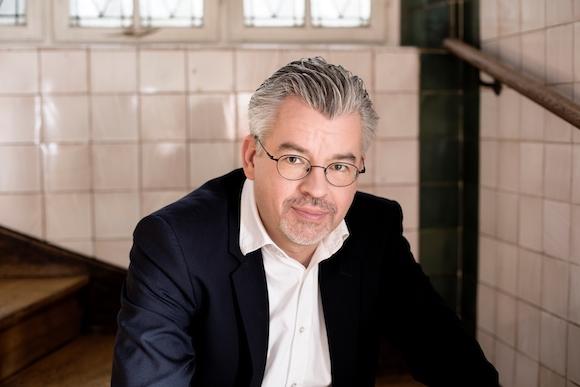 Stefan Krüger 2014 - Druck 2