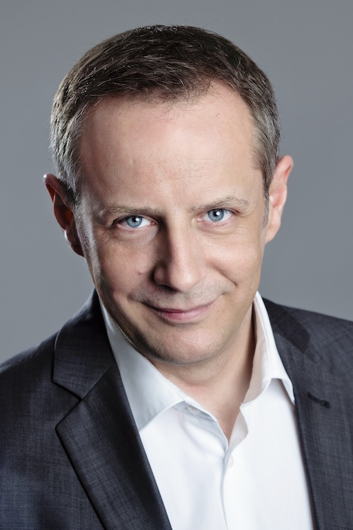 Volker Scharnberg_Sales Director_Mood Media