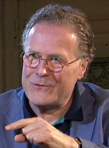 Joachim Bauer, Neurobiologe, Arzt und Psychotherapeut