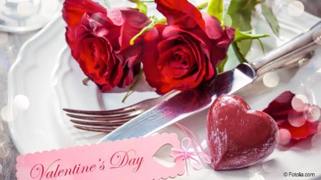 In Diesem Jahr Fällt Der Valentinstag Auf Einen Sonntag. Spontane  Geschenkkäufe Werden Dadurch Erschwert. Nicht Nur Kunden, Auch Händler  Müssen Daher ...