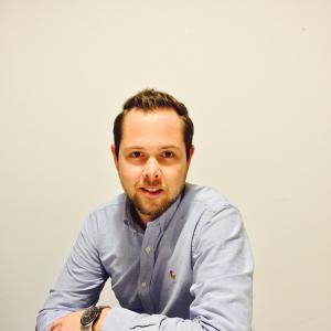 Sandro Spiess_Marketing Manager Deutschland Eventbrite