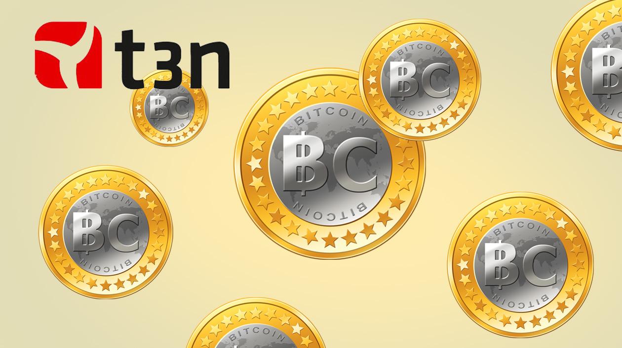 Bitcoin Trader Gehalt.