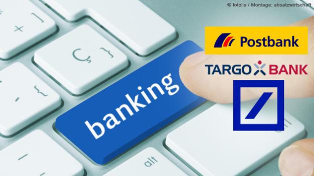 Direktbanken Sind Online Schlechter Als Filialbanken Absatzwirtschaft