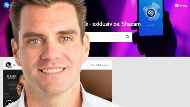 Wie Funktioniert Shazam