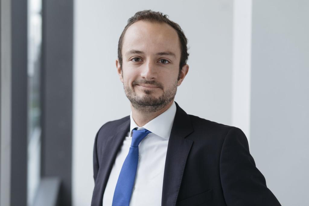 Jun Prof Dr Erik Maier_Juniorprofessur fuer Handels- und Multi-Channel-Management an der HHL_Fotoquelle HHL