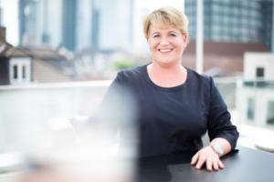 Kerstin Clessienne_Group Director, Digital Strategy, Data & Technology bei HAVAS Media