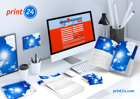 Print24 Com Ihre Nächste Kampagne Drucken Sie Besser