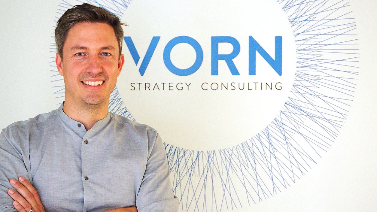 vorn strategy consulting