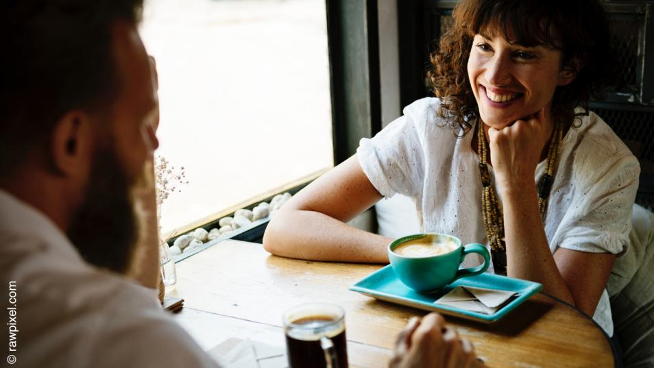 Kaum eine Dating-App behält intime Geheimnisse seiner
