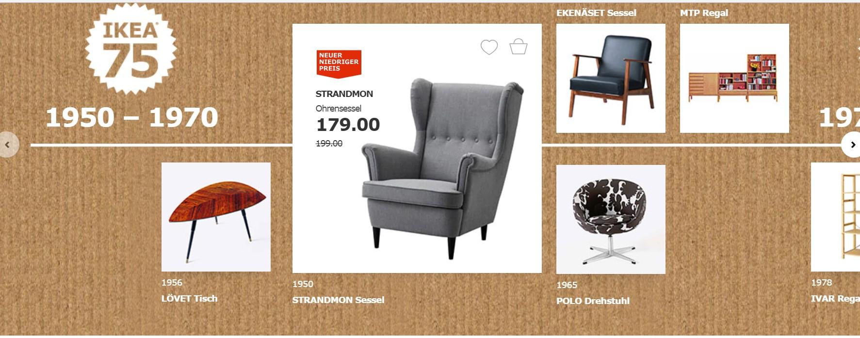 wie ikea aus dem schwedischen lmhult die reise in die welt antrat absatzwirtschaft. Black Bedroom Furniture Sets. Home Design Ideas