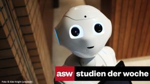 Studien der Woche: Künstliche Intelligenz, Instagram, Smart Speaker