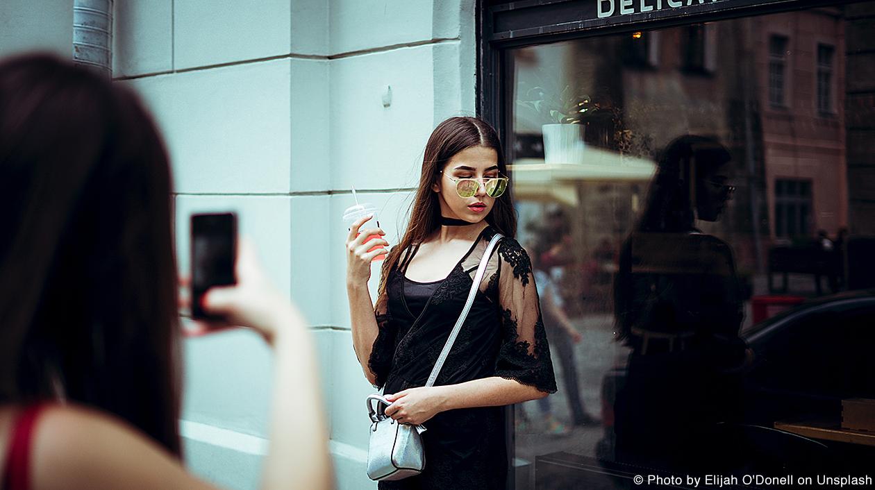 Virtuelle Schönheitsideale machen Social-Media-Nutzer krank