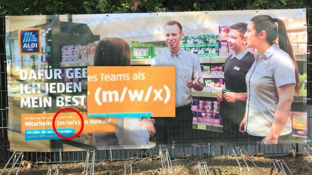 Mwx Marken Und Ihre Diskriminierungsfreien