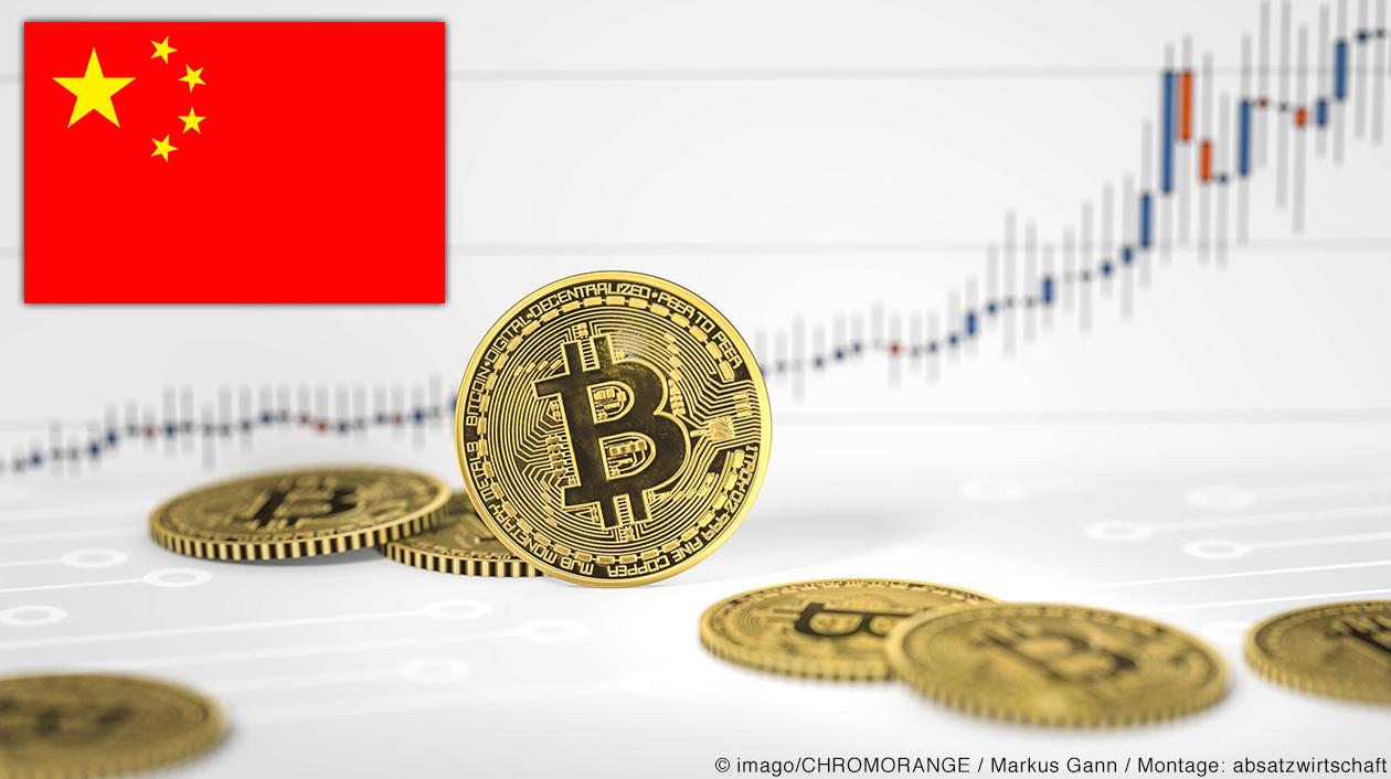 Widersprüchliche Strategie: Warum China in Blockchain investiert, Bitcoins aber am liebsten destabilisieren will