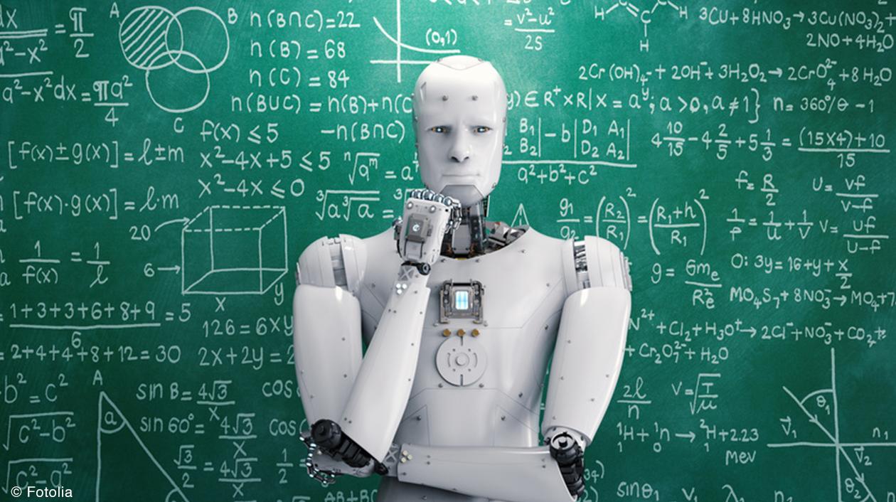 Lebensgroße Fußballspieler und Drehbücher vom Robo-Journalisten: Vier Beispiele rund um das Thema KI