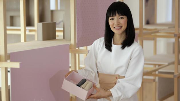 aufr umen nervt wie unternehmen den kondo trend umdrehen absatzwirtschaft. Black Bedroom Furniture Sets. Home Design Ideas