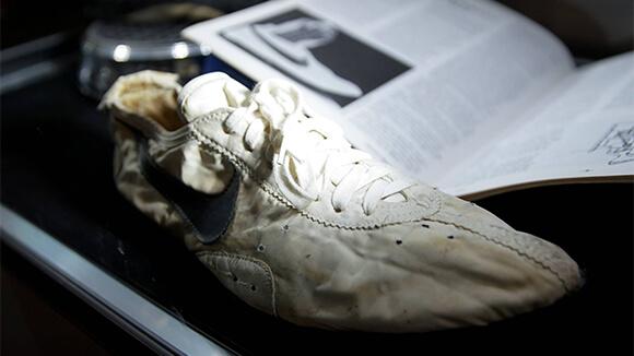 Sneakers hoch im Kurs – Der Turnschuh als Anlageobjekt