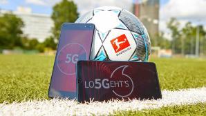 Vodafone 5G Bundesliga