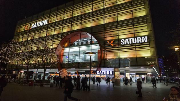 Ceconomy: Es kriselt bei der Holding von Media Markt Saturn