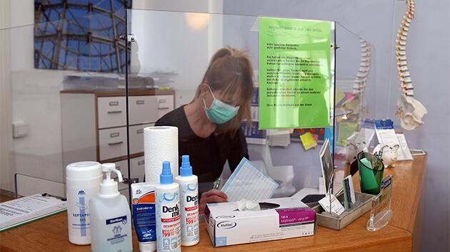 Corona Virus Im Allgau Viele Geruchte Noch Mehr