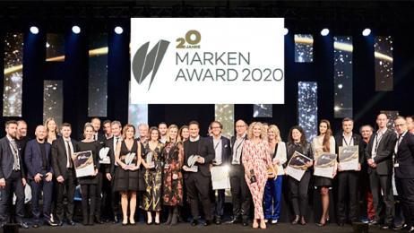 Marken-Award