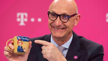 Telekom Höttges