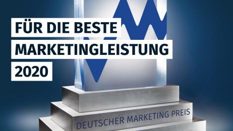 Deutscher Marketing Preis