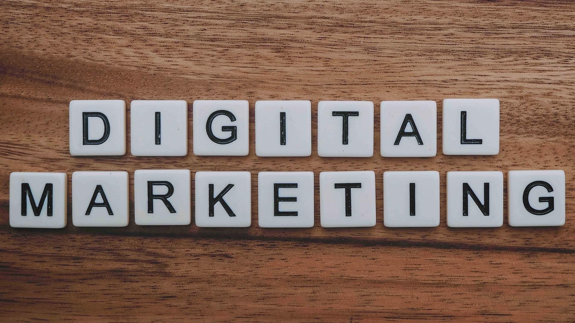 5 Fragen: Herausforderungen im digitalen Marketing