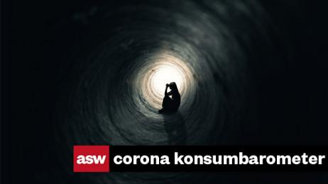 Corona Konsumbarometer