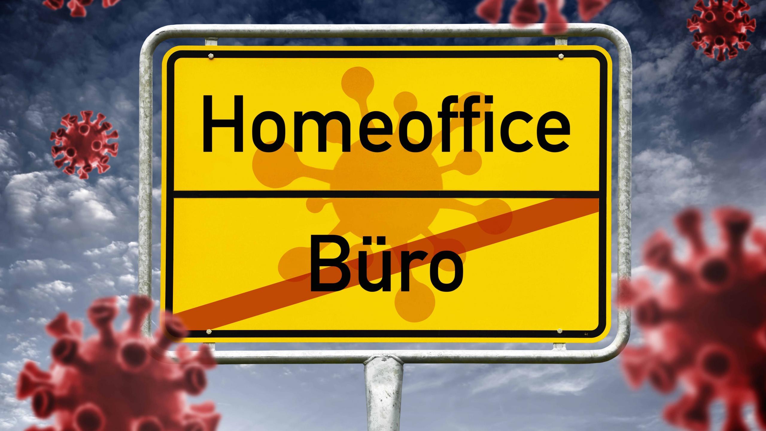 Marketing im Homeoffice – Studien, Tipps, Inspiration