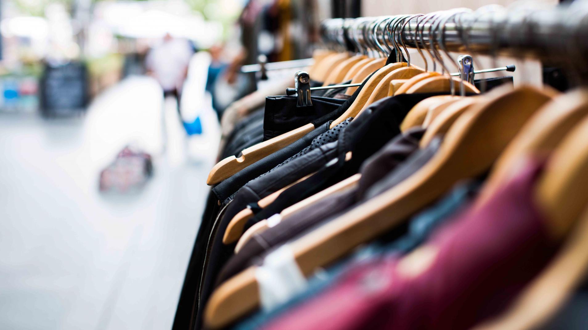 Fashion 2030 Secondhand Mode Ist Im Kommen Absatzwirtschaft