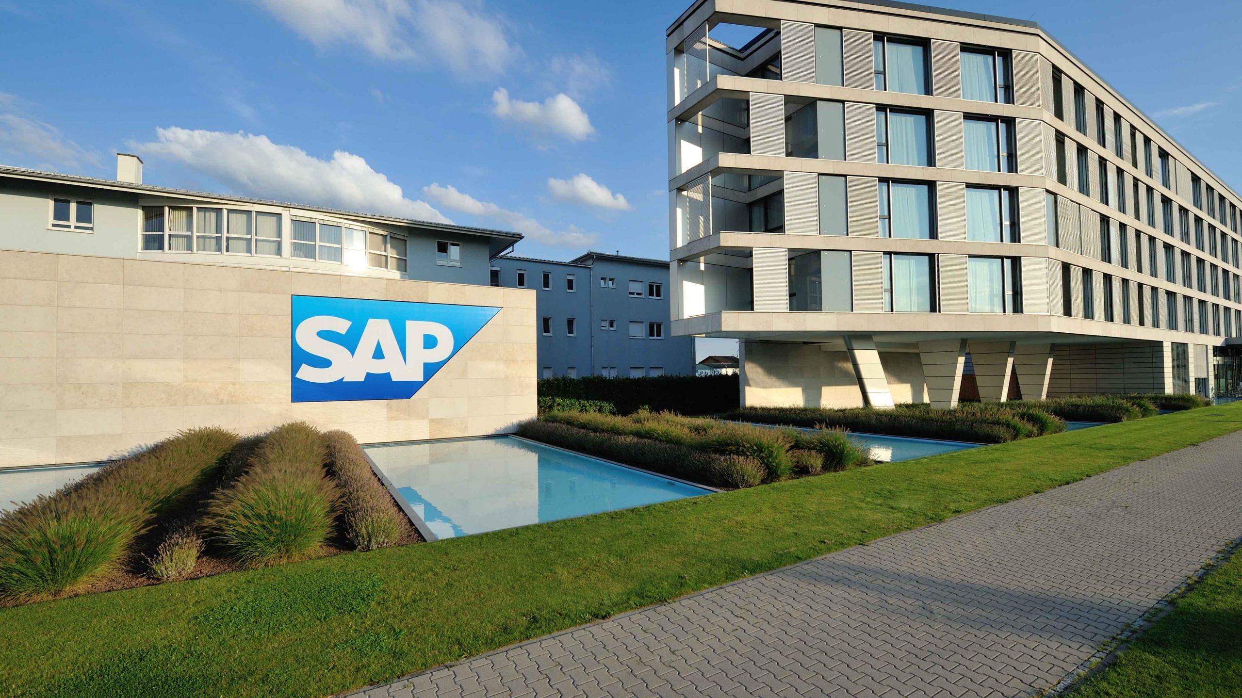 SAP, Bosch, Siemens: Gehört Homeoffice zur neuen Normalität?